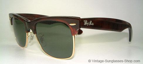 vintage ray ban wayfarer max sunglasses  ray ban wayfarer max