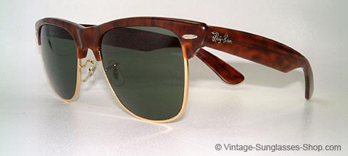vintage ray ban wayfarer max sunglasses  ray ban wayfarer max ii