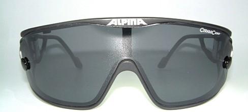 Alpina S3