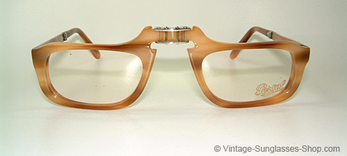 2d819db5c50bf Glasses Persol Ratti 91T Folding