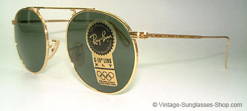 ray ban sonnenbrille retro