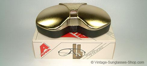 Alpina M1 - Case