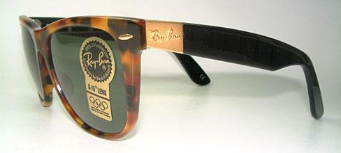 ray ban wayfarer vintage  ray ban wayfarer ii limited deluxe