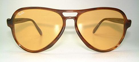 655ce16258 Sunglasses Ray Ban Vagabond Ambermatic Medium