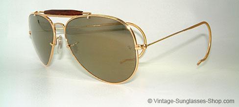 82f2a84070d4 Sunglasses Ray Ban Outdoorsman 3030