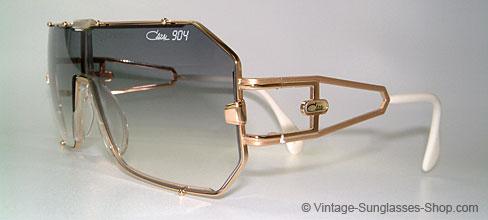 Sunglasses Cazal 904 Vintage Sunglasses