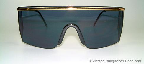 Lady A Versace Sunglasses  vintage sunglasses product details sunglasses gianni versace 790