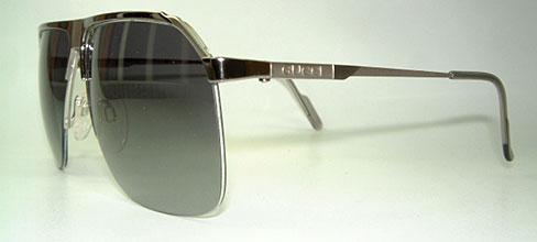 31a3e76455 Sunglasses Gucci 1202 Medium