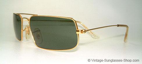 575a60b66c76cf Sunglasses Ray Ban Fugitives Square