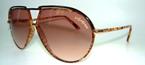 5eeee3fbf5 Sunglasses Yves Saint Laurent 8129