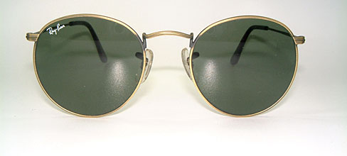 231ff008ae Ray Ban Round John Lennon Sunglasses « Heritage Malta
