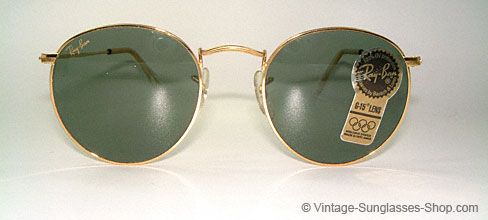 efce78d740 Vintage Bausch And Lomb Ray Ban Sunglasses « One More Soul
