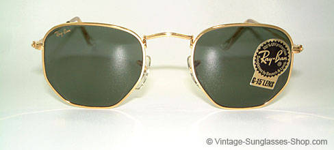 ray ban sunglasses classic  Vintage Sunglasses
