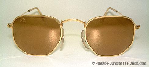 8801c2f2cc Sunglasses Ray Ban Classic Style III - Diamond Hard