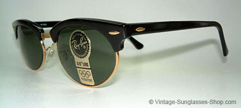 b9d02415fe Sunglasses Ray Ban Oval Clubmaster