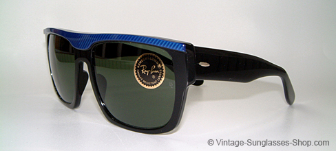 516fa08edb1 Ray Ban Drifter Details. in Motion in Alhambra CA  VINTAGE B L RAY BAN  WAYFARER ...