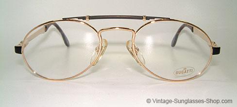 Bugatti 16941 - Men's 80's Frame