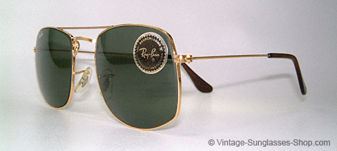 cdcc9c30107 Ray Ban Vintage Styles « Heritage Malta