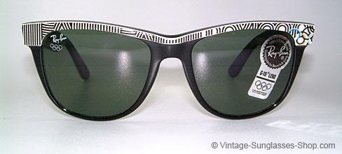 247cda570a ... bl ray ban usa wayfarer atlanta olympic games sunglasses size one 22d26  ec8ed  new zealand ray ban wayfarer ii olympia mexico 53bc4 d5c47