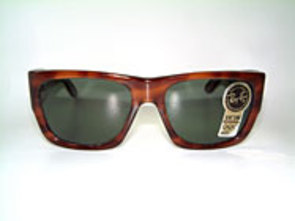 Ray Ban Nomad Details