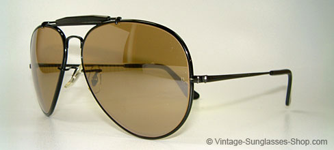 16932fe651f The General Ray Ban Sunglasses
