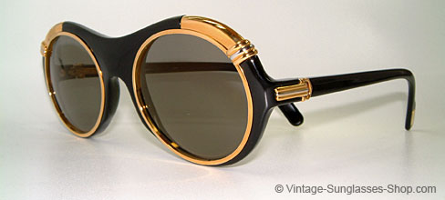 Cartier Diabolo - Lady Gaga Shades