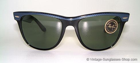 af117d2407 Vintage Wayfarer Ii Sunglasses