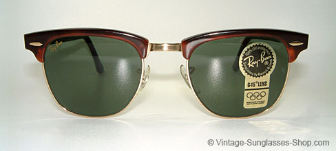 019122756f1 Vintage Clubmaster Ray Bans « One More Soul