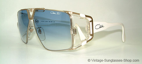 Sunglasses Cazal 951 Vintage Sunglasses