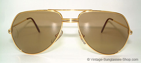 99d467cf4194 You may also like these glasses. Cartier Vendome ...