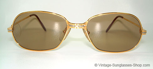 bafda1471dc3 Sunglasses Cartier Panthere P.M. - Medium - Luxury Shades