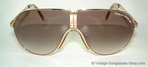 Vintage Sunglasses Product Details Porsche 5622