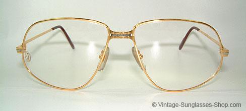 cartier panthere gm medium luxury eyeglasses details