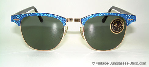 blue raybans 18di  ray ban blue clubmaster