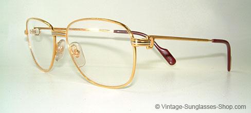 vintage authentic cartier glasses global business forum
