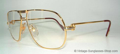 0a900d07a6 Glasses Cartier Tank - Medium - Luxury Designer Frame