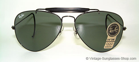 Ray Ban Sports Sunglasses