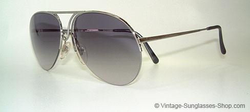 7df939ad910a ... NO retro sunglasses but an original from 1991. Porsche 5627 Large