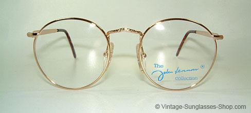 Vintage Sunglasses Product Details: John Lennon - Imagine