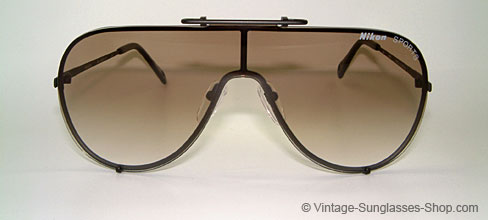 cf7640b1cf8 Vintage Nikon Sunglasses - Bitterroot Public Library