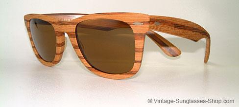ray ban wayfarer wood