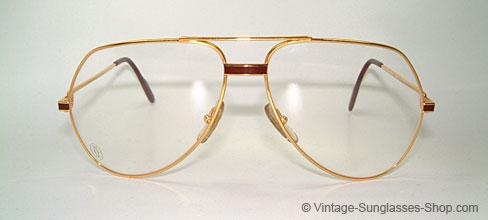 5b62480affc6 Glasses Cartier Vendome Laque - Medium