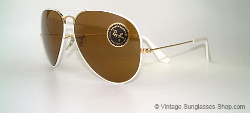 Ray Ban Large Metal II - Flying Colors