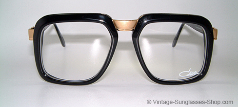 2f8fc5d200 Cazal 616 Sunglasses Vintage Matt Black