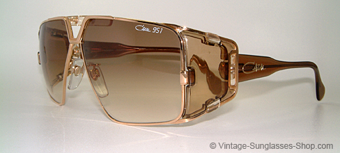 12387c4ec759 Sunglasses Cazal 951 - W.Germany