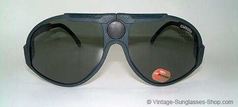 Kevlar Eyeglass Frames : Vintage Sunglasses Product details Sunglasses Carrera ...