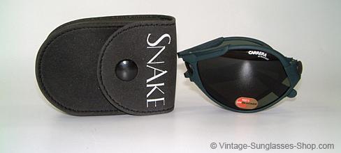 Kevlar Eyeglass Frames : Vintage Sunglasses Product Details: Carrera 5586 Folding ...