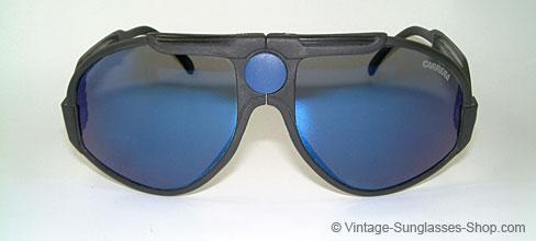 Carrera 5586 Folding - Kevlar Sunglasses