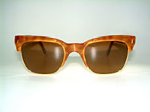 Persol Cellor Ratti - Gold Plated Shades Details