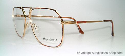 89c8256cec Glasses Yves Saint Laurent 4005